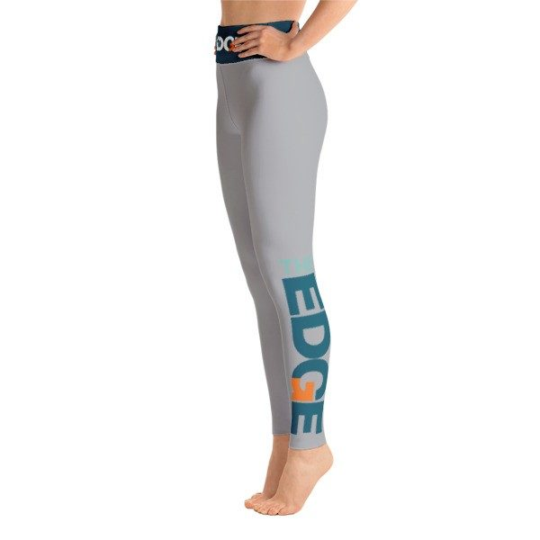 The Edge | Yoga Leggings