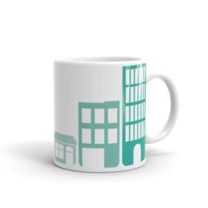 The Edge | 11 oz Mug