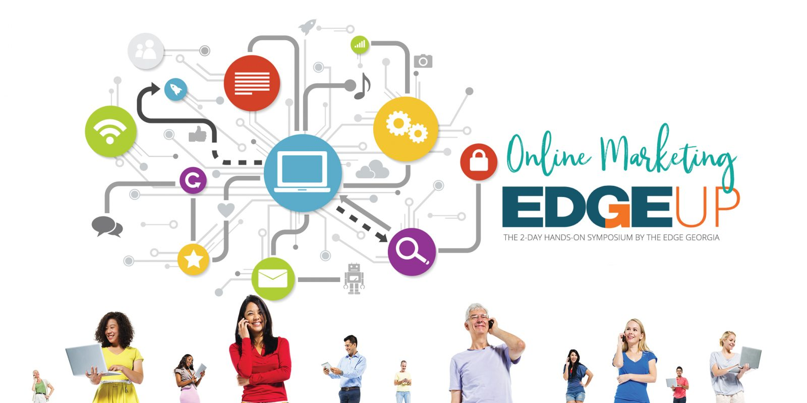 The Edge | Online Marketing