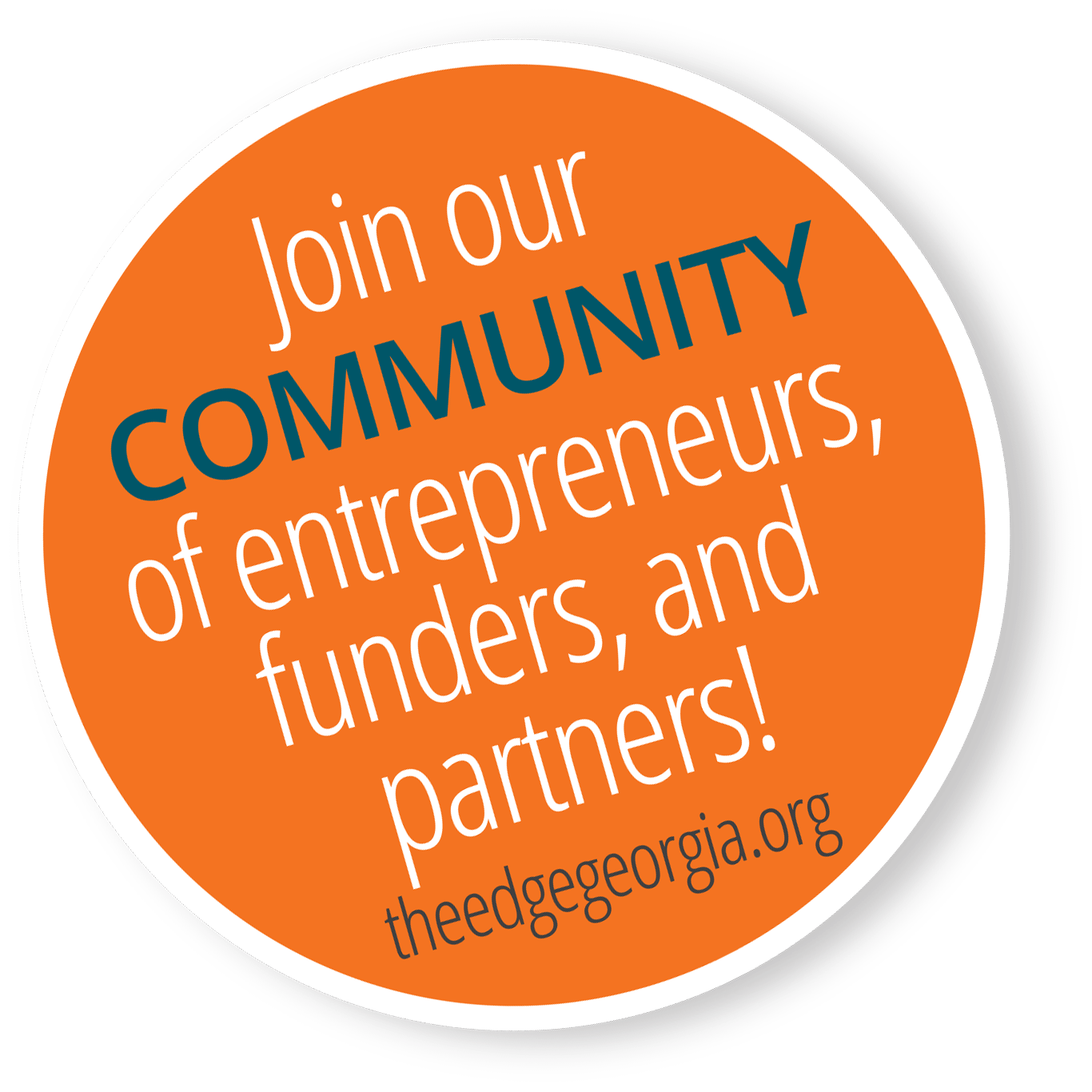 The Edge | Join Our Community